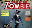 Tales of the Zombie Vol 1