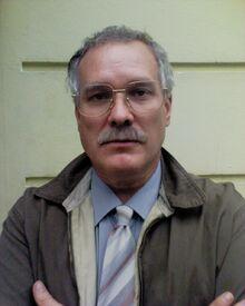 1970s CID Officer