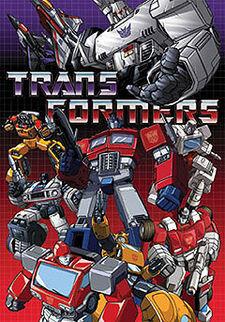 Transformers (1984 TV series)