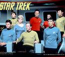 Star Trek: The Original Series/Gallery