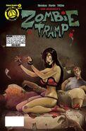 Zombie Tramp Vol 3 1