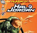 Flashpoint: Hal Jordan 3