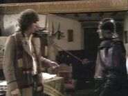 Doctor Who - City of Death (Part 3) 003
