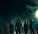 Arrow/Season 3