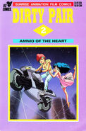 Dirty Pair Vol 2 2