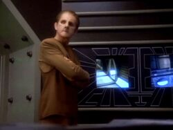 Star Trek - Deep Space Nine 1x18 001