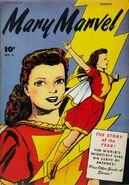 Mary Marvel 4