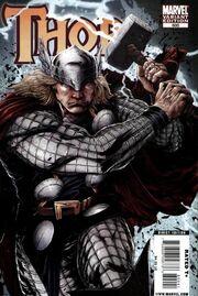 Thor 600A