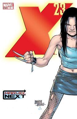 X-23 1