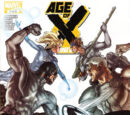 Age of X Universe 2