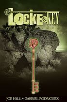 Locke & Key, Volume 2 - Head Games