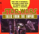 Star Wars: Tales from the Empire
