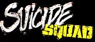 Suicide Squad (2016) logo