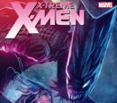 X-Treme X-Men Vol 2