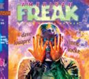 American Freak: A Tale of the Un-Men Vol 1