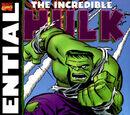 Essential Hulk 1