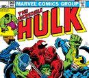 Incredible Hulk Vol 2 269