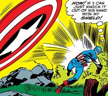Cap slings shield - TOS68