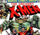 Uncanny X-Men 156