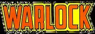 Warlock Vol 3 logo