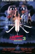 A Nightmare on Elm Street 3 - Dream Warriors (1987)