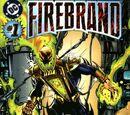 Firebrand Vol 1