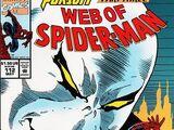 Web of Spider-Man 112