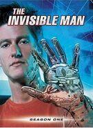 Invisible Man - Season One