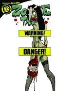 Zombie Tramp Vol 2 2A