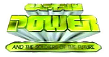 Captain Power and the Soldiers of the Future logo