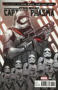 Star Wars - Captain Phasma 4C