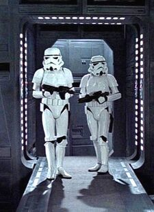 Imperial Stormtroopers 001