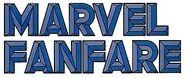 Marvel Fanfare logo