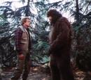 Six Million Dollar Man: Bigfoot V