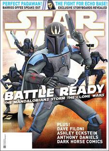Star Wars Insider 115A