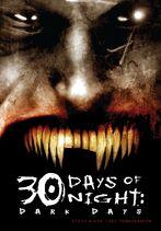 30 Days of Night - Dark Days (TPB)