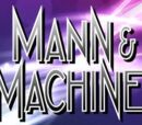Mann & Machine (TV series)