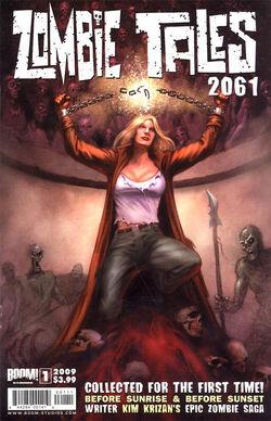 Zombie Tales - 2061 1