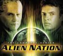 Alien Nation: The Series