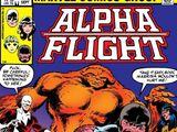 Alpha Flight 2