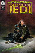 Star Wars - Tales of the Jedi 3