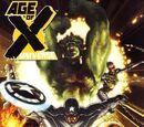Age of X Universe Vol 1