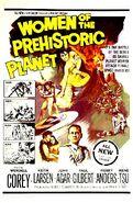 Women of the Prehistoric Planet (1966)