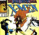 Classic X-Men 41