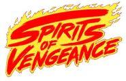 Spirits of Vengeance logo