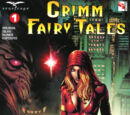 Grimm Fairy Tales Vol 2