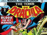 Tomb of Dracula 33