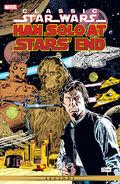 Classic Star Wars - Han Solo at Stars' End (TPB)