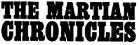 Martian Chronicles logo