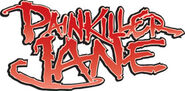 Painkiller Jane logo